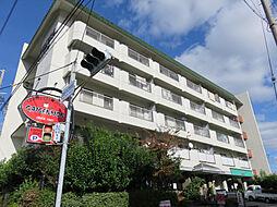 ハイツマエダ[5階]の外観