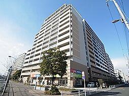 ロイヤルパークスシーサー[6階]の外観