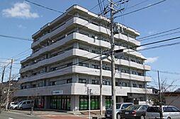 宮城県仙台市太白区長町南4丁目の賃貸マンションの外観