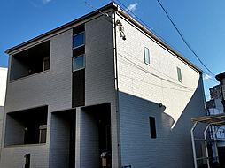 Gran・casa[2F号室]の外観