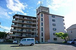 ユーネスト浅野[3階]の外観