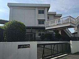 フォートクリオM[4階]の外観