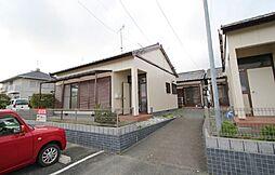 [一戸建] 静岡県袋井市浅岡 の賃貸【/】の外観