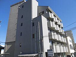 大和アメニティビル[5階]の外観
