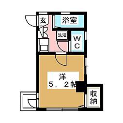 神楽坂駅 7.1万円
