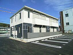 シャーメゾン初月 B棟[1階]の外観