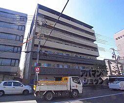 JR東海道・山陽本線 山科駅 徒歩8分の賃貸マンション