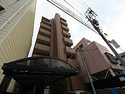 ソレアード関戸[2階]の外観