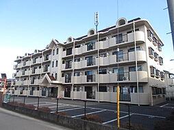 サンクレスト武蔵藤沢[302号室号室]の外観