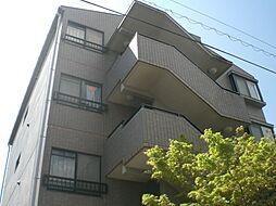 コート武田[2階]の外観