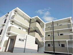 沖縄都市モノレール 壺川駅 徒歩36分の賃貸マンション