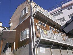 長崎県長崎市三原2丁目の賃貸アパートの外観