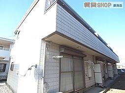 メゾンロイヤル[105号室]の外観