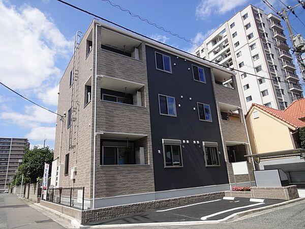 ペペルモコ 2階の賃貸【広島県 / 広島市中区】