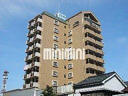 タウンコート人宿町[2階]の外観