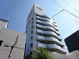 久屋グリーンビル[9階]の外観