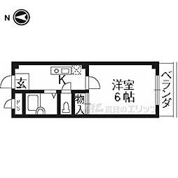 寺田駅 3.4万円
