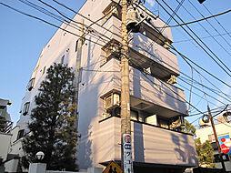 永和第3ビル[5階]の外観