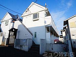 室見駅 2.4万円