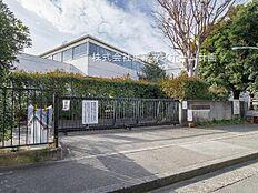 小学校 400m 西東京市立上向台小学校