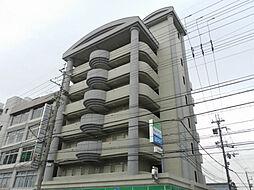 J-BOX1[5階]の外観