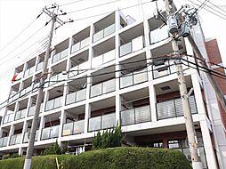 メゾンクレール[5階]の外観