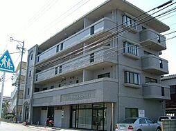 コスモス'95[3階]の外観