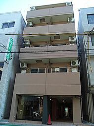 マ・メゾン小日向[4階]の外観
