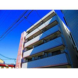 ホープパレス新塚本[504号室]の外観