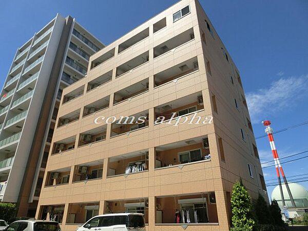 日向セントラルコート 4階の賃貸【神奈川県 / 横浜市西区】
