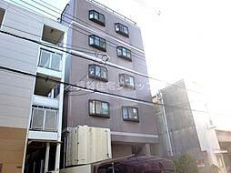 ドミール泉信[5階]の外観
