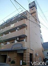 ダイアパレス浦和県庁北[308号室]の外観