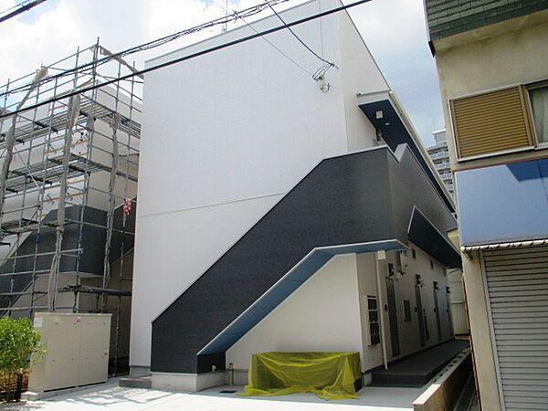 La Fiore Ama(ラ・フィオーレ アマ) 1階の賃貸【兵庫県 / 尼崎市】