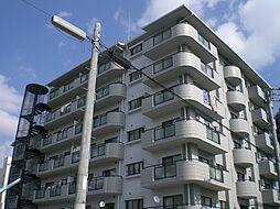 サザンパレス[5階]の外観