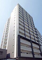 カスタリア三ノ輪[13階]の外観
