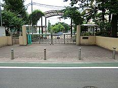 練馬区立関町北小学校