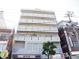 堂ヶ芝ハイツ[5階]の外観