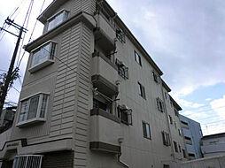 エトワール住之江[4階]の外観