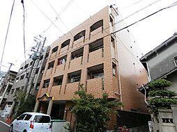 トゥリオーニ堺II[5階]の外観