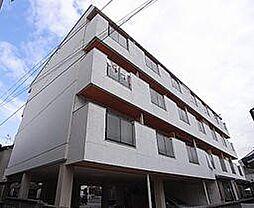 土佐ビル2 高柳[4階]の外観