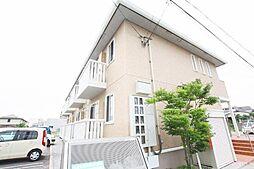高松琴平電気鉄道志度線 春日川駅 徒歩8分の賃貸アパート