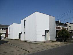 [一戸建] 福岡県久留米市山川安居野3丁目 の賃貸【/】の外観
