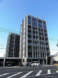KSK門司コアプレイスB棟[2階]の外観