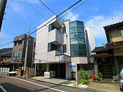 金沢ドーム5号館[208号室]の外観