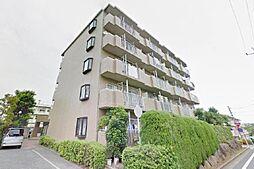 埼玉県さいたま市緑区東浦和6丁目の賃貸マンションの外観