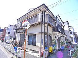 コーポ栄荘[2階]の外観