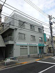 サーティ-ワン松本[3階]の外観