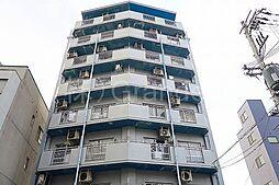 ハイツセイコー都島[4階]の外観