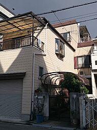 大阪市住吉区清水丘1丁目