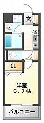 3chome house[1階]の間取り